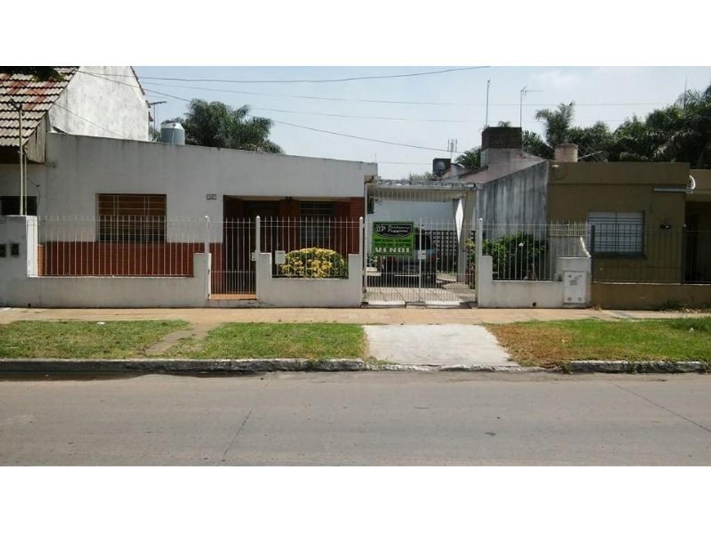 VENTA- MERLO RESIDENCIAL - BOLIVAR 1000 - US$110.000