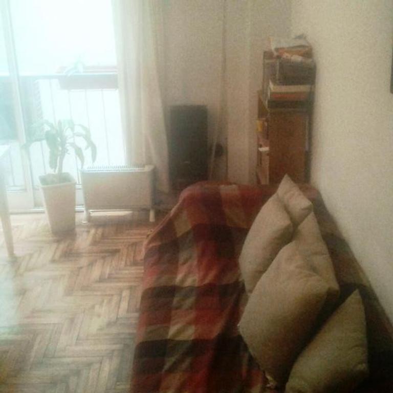Apto crédito hipotecario Venta 3 ambientes R. Balbin 3800 Saavedra