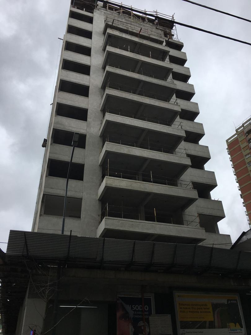 Departamento - Venta - Argentina, Capital Federal - RIO DE JANEIRO  AL 200