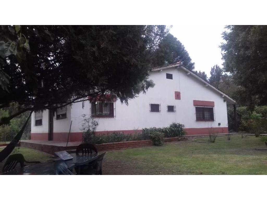 Casa en Los Cardales Exaltacion De La Cruz