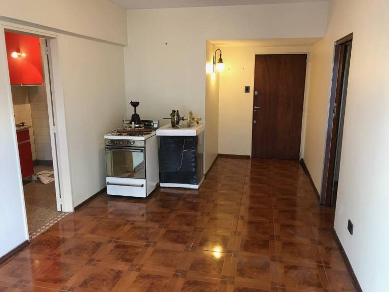 Departamento en Alquiler en Palermo - 2 ambientes