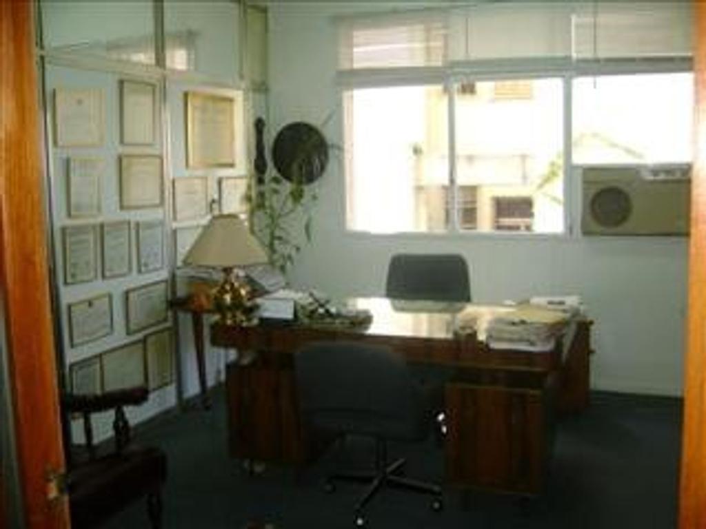 Oficina en Alquiler en Capital Federal, Centro