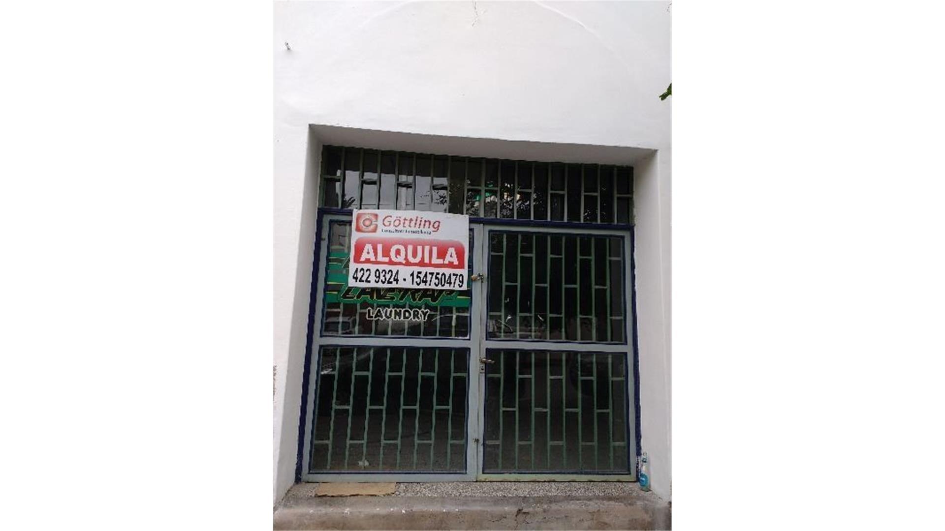 LC01 - Local Stgo del Estero 300