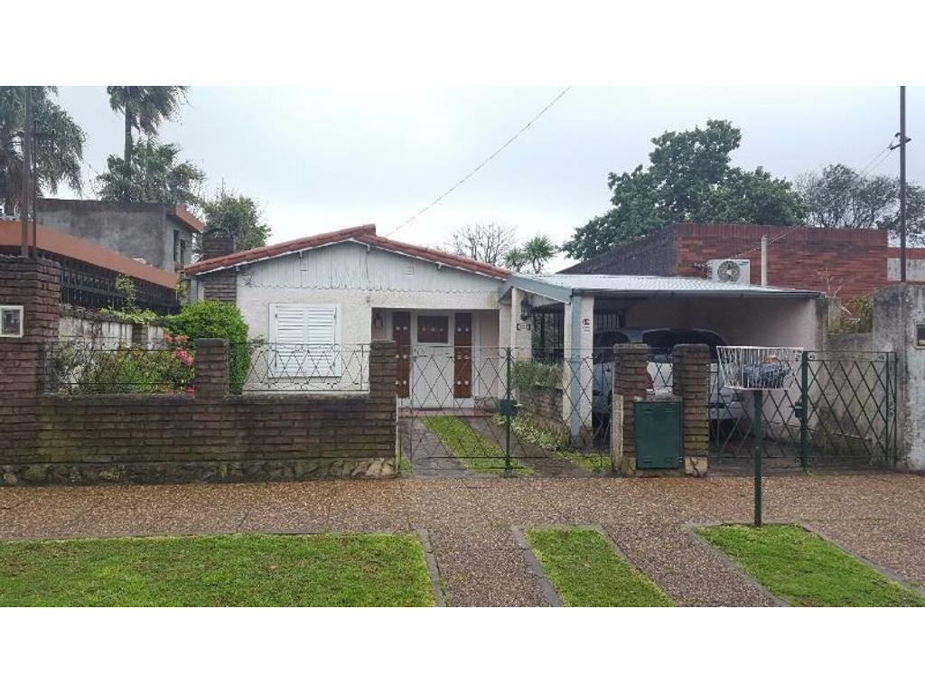 Casa en venta en campichuelo 4545 villa ballester for Jardin belen villa ballester