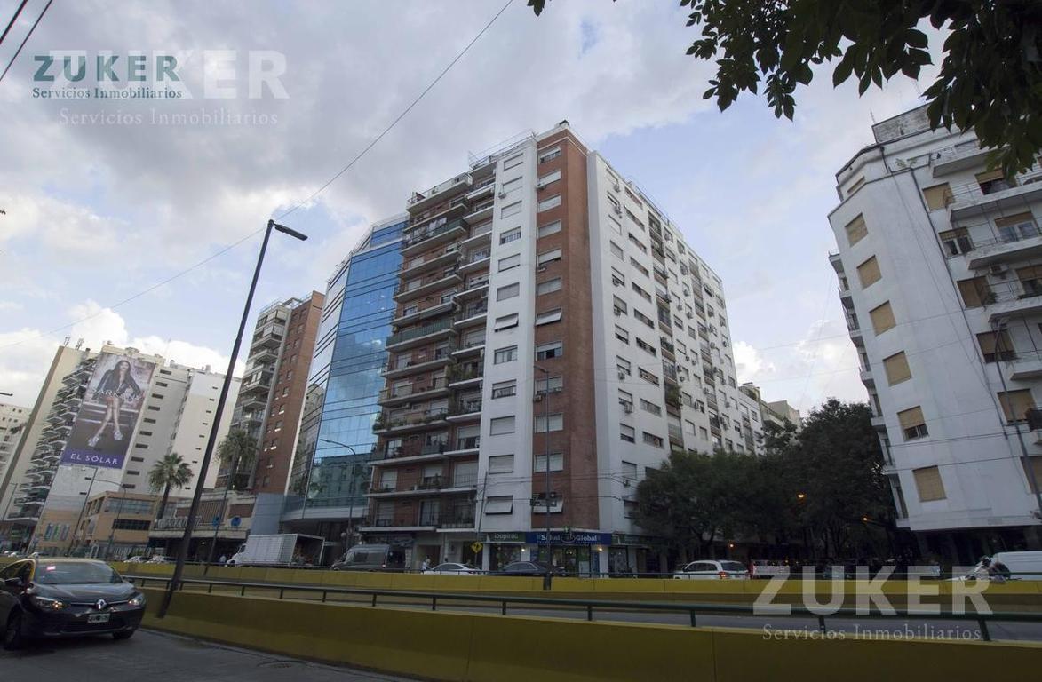 Venta Departamento  Belgrano 3 ambientes con depencia
