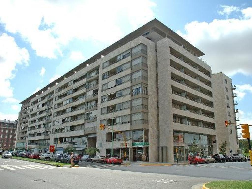 Departamento  en Alquiler ubicado en Puerto Madero, Capital Federal - MAD0235_LP79655_1