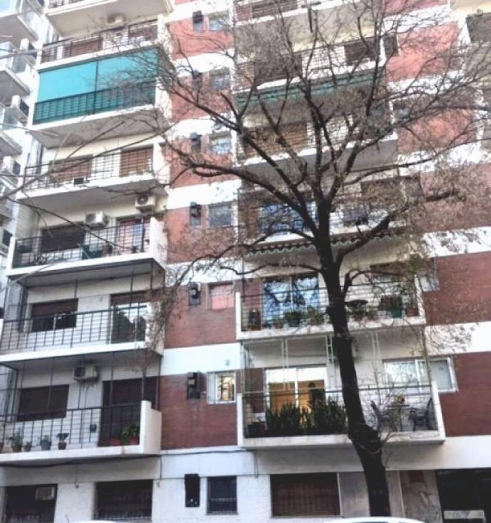 Departamento en Venta en Palermo - 2 ambientes