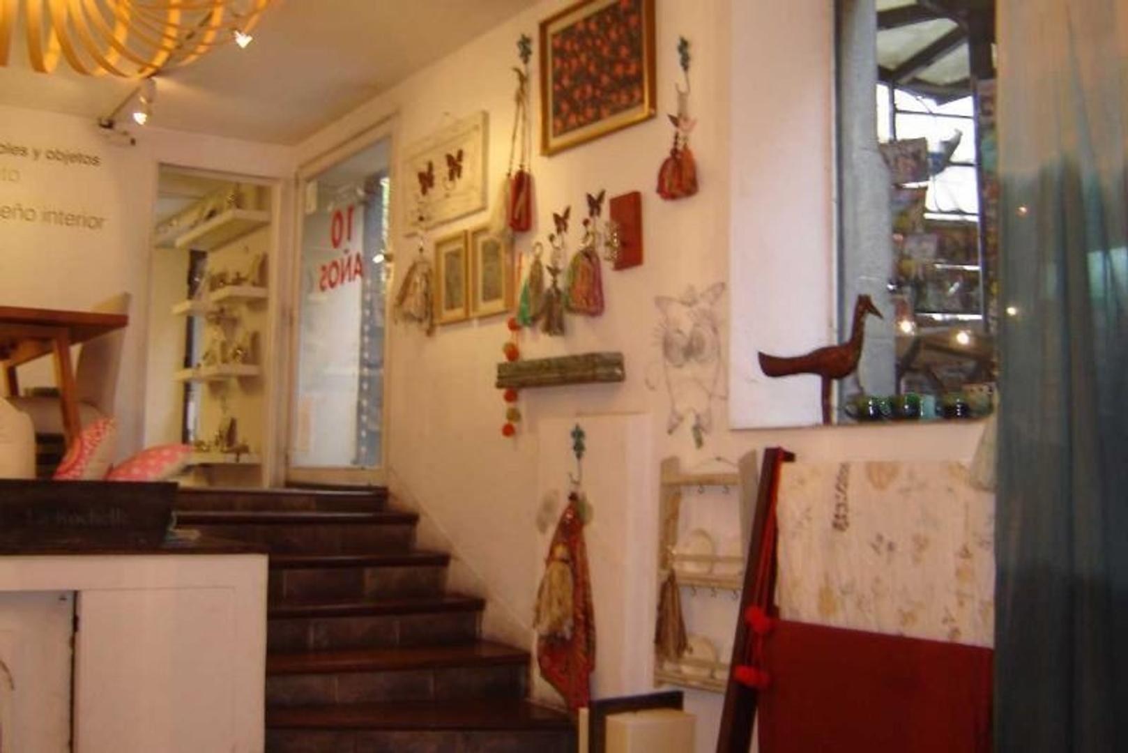 Local en Venta - Recoleta