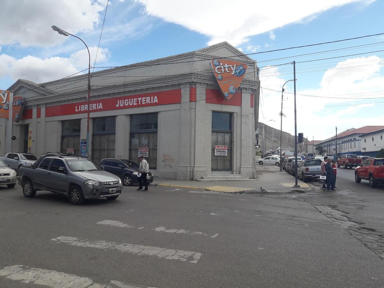 Local - Costanera/Shopping