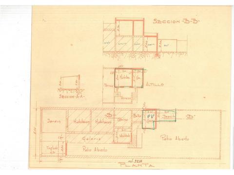 terreno en ubicacion unica para construir 451 m2