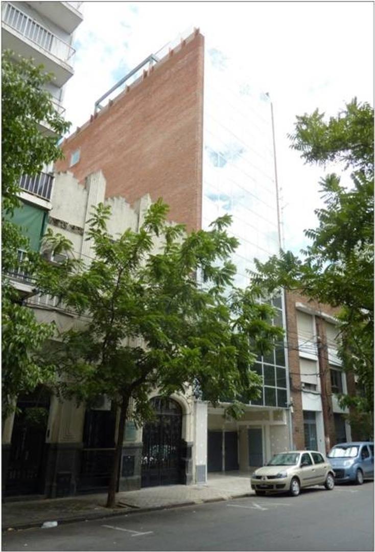 Alquiler de Edificio Completo de Oficinas a Estrenar! Opcion de alquiler por planta