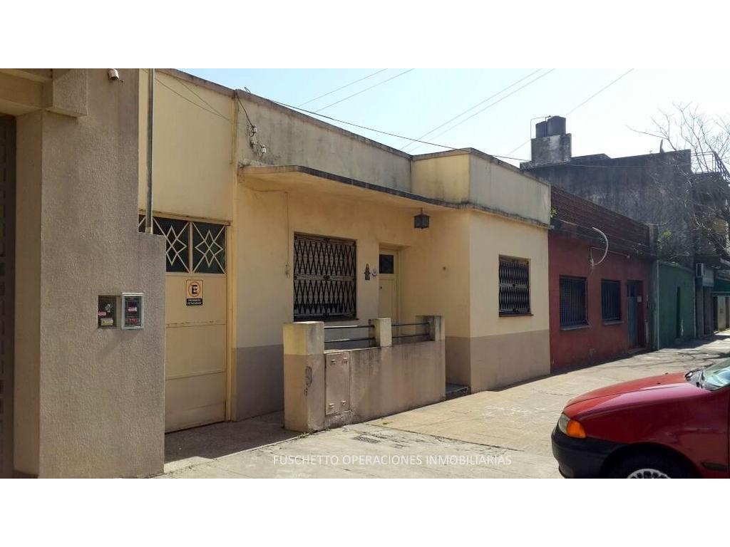 Casa 4 Amb. en Lote propio - Ciudad Madero - Venta (Cod. 828)