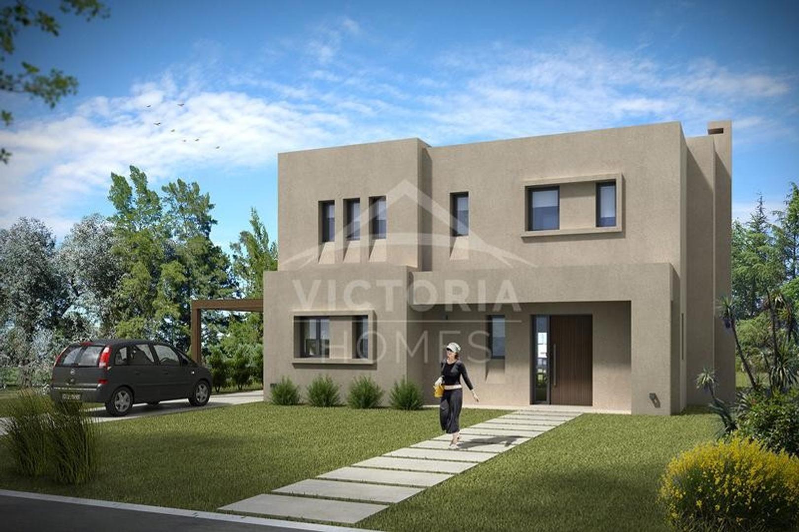 Casa en Venta en Lagoon Pilar - 8 ambientes