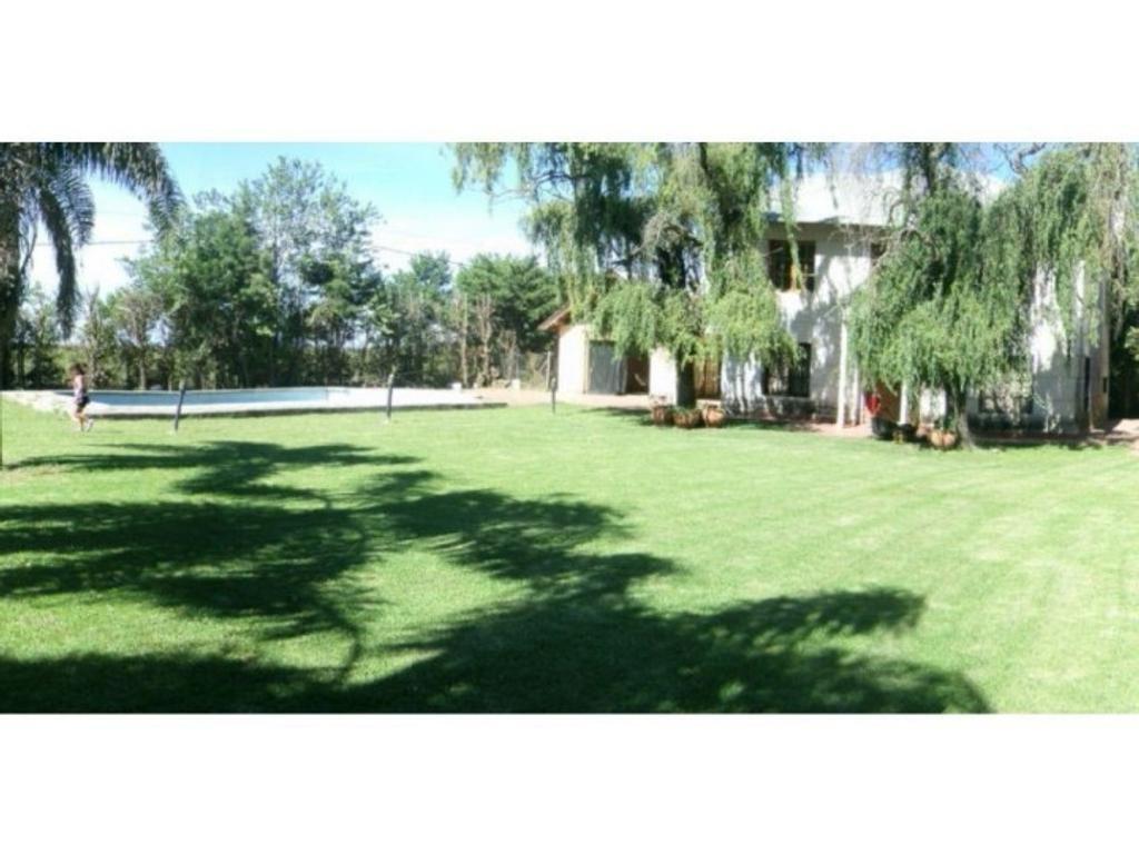 Casa Funes garita 14 , 1700m2 terreno!