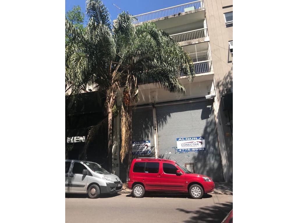 Local - Alquiler - Argentina, Capital Federal - GURRUCHAGA 721