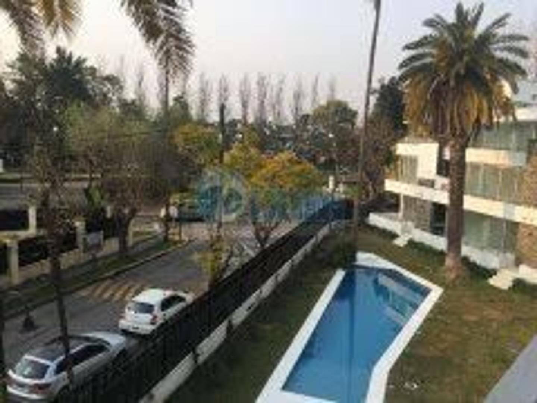 Departamento en VentaVictoria - Punta Chica Bajo