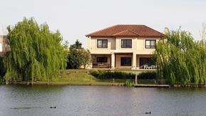Casa en Barrio San Francisco, Aristóbulo del Valle 5155, Villa Nueva (Benavidez - Tigre)