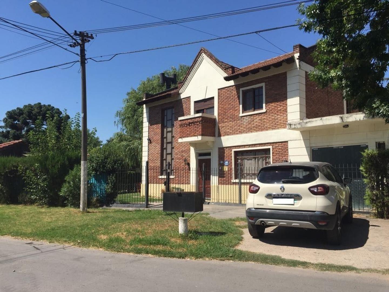 Casa  en Venta ubicado en Pilar, Pilar y Alrededores - PIL3779_LP163045_1