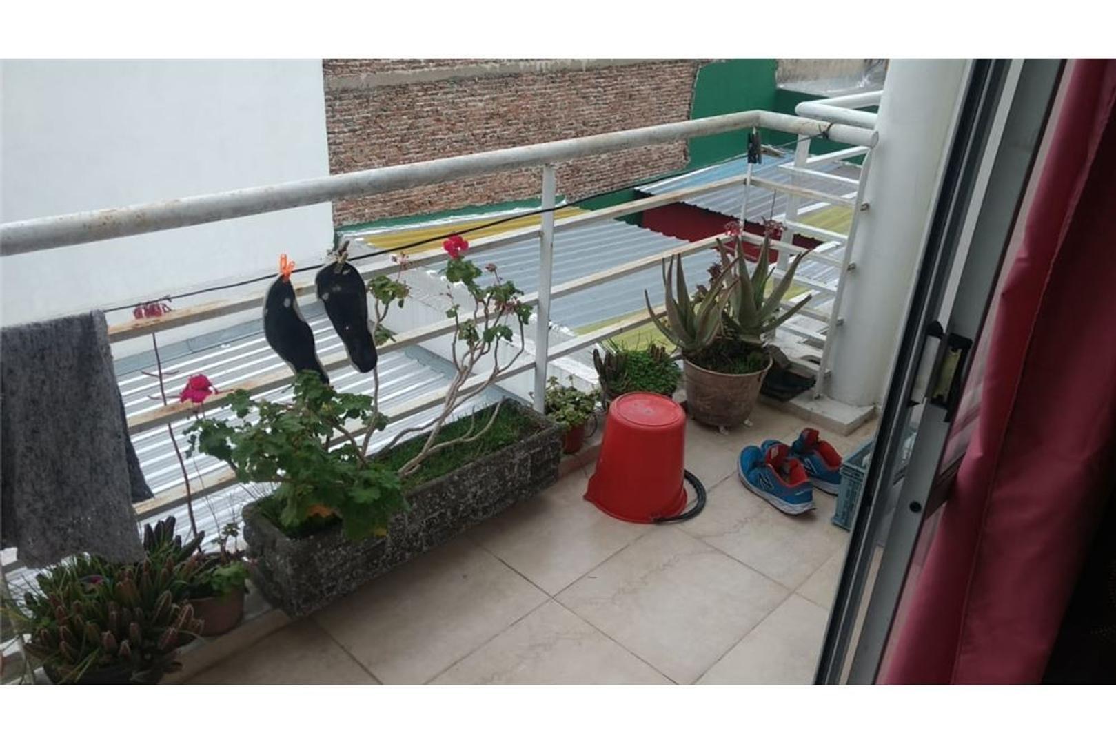 Excelente Monoambiente con pequeño balcòn - Foto 15