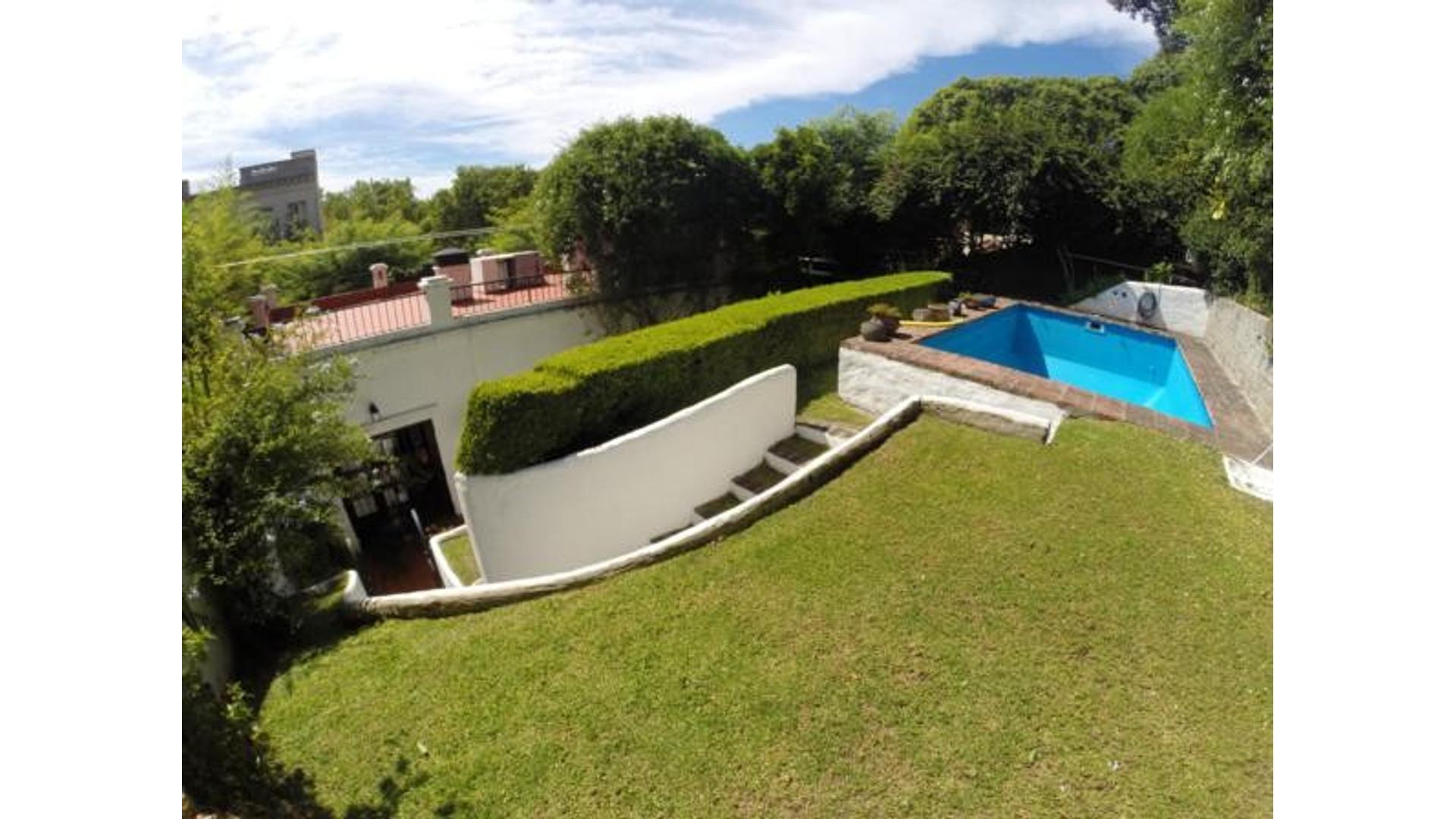 Departamento - Venta - Argentina, San Isidro - Lasalle  AL 2600