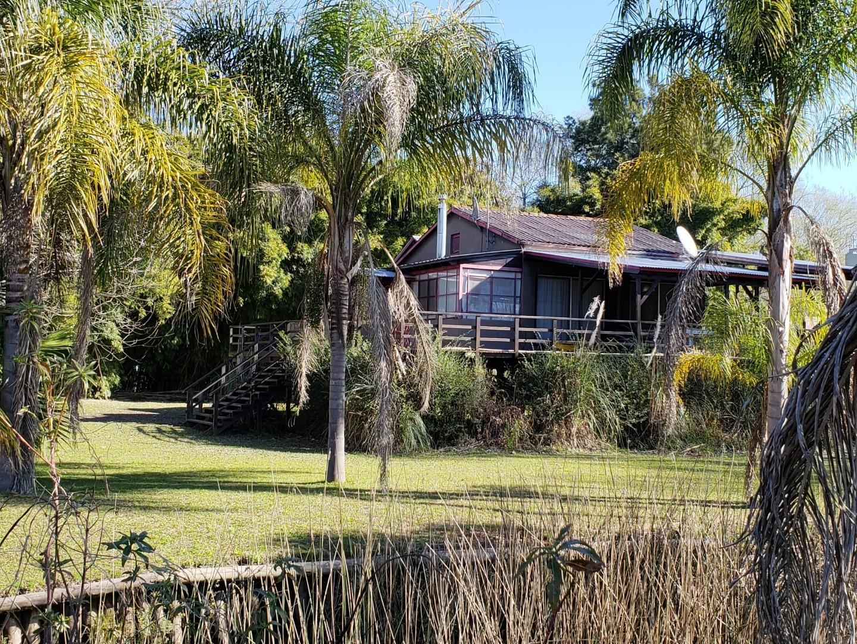 Casa en Venta en Zona Delta Tigre - 4 ambientes
