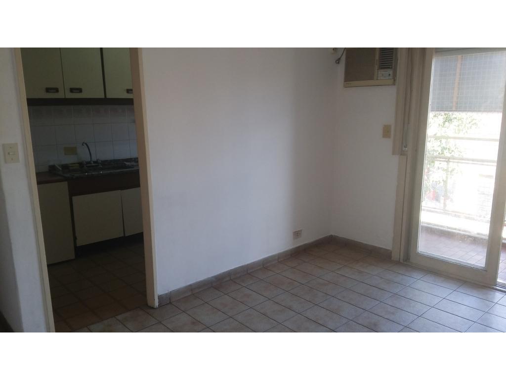Departamento Tipo Casa 3 amb. 63 m2. APTO CREDITO BANCARIO - MINIMAS EXPENSAS