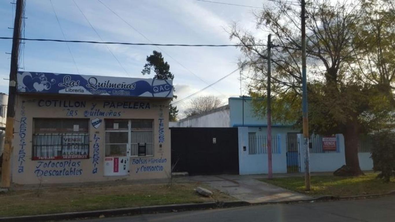 OPORTUNIDAD INVERSION! CASA+COCHERAS+LOCAL