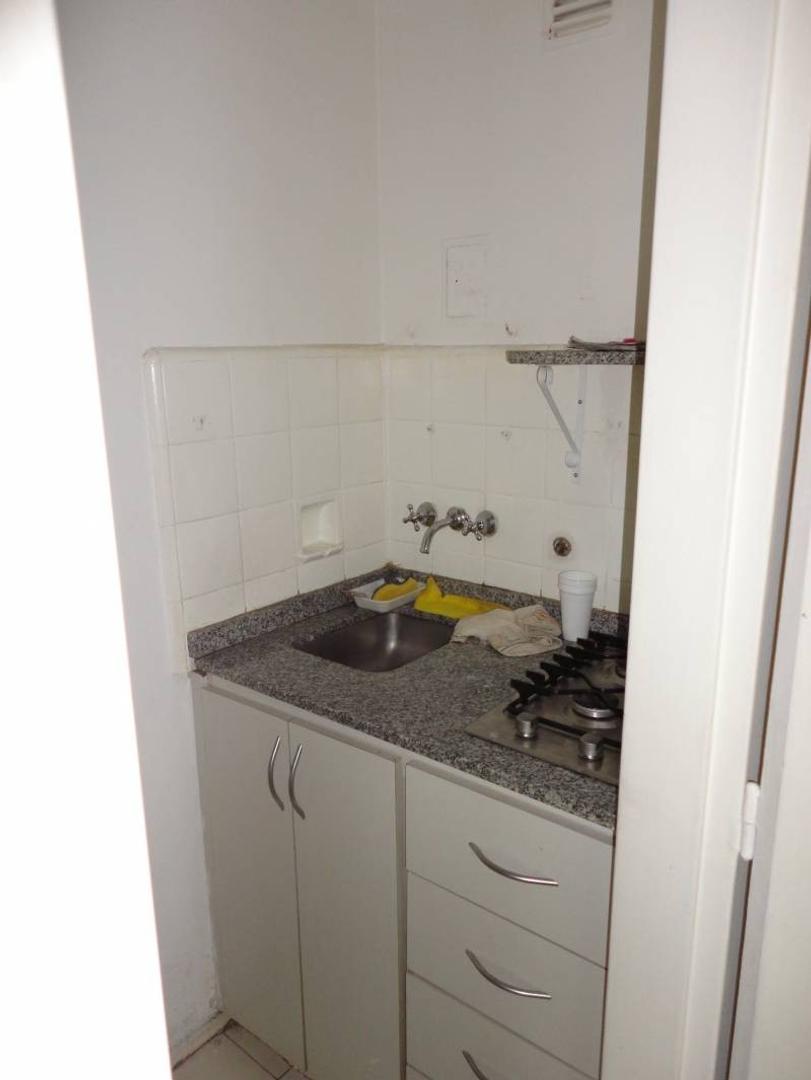 Departamento - 33 m² | Monoambiente | 40 años