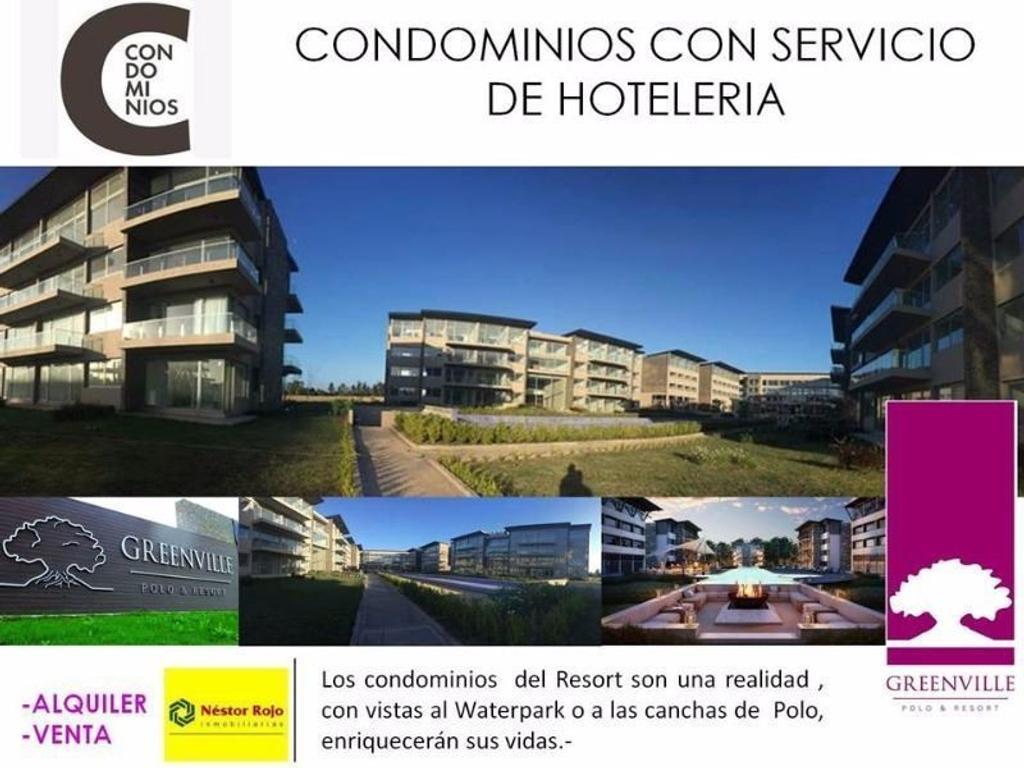 Venta de Condominios - Greenville Polo & Resort - Hudson