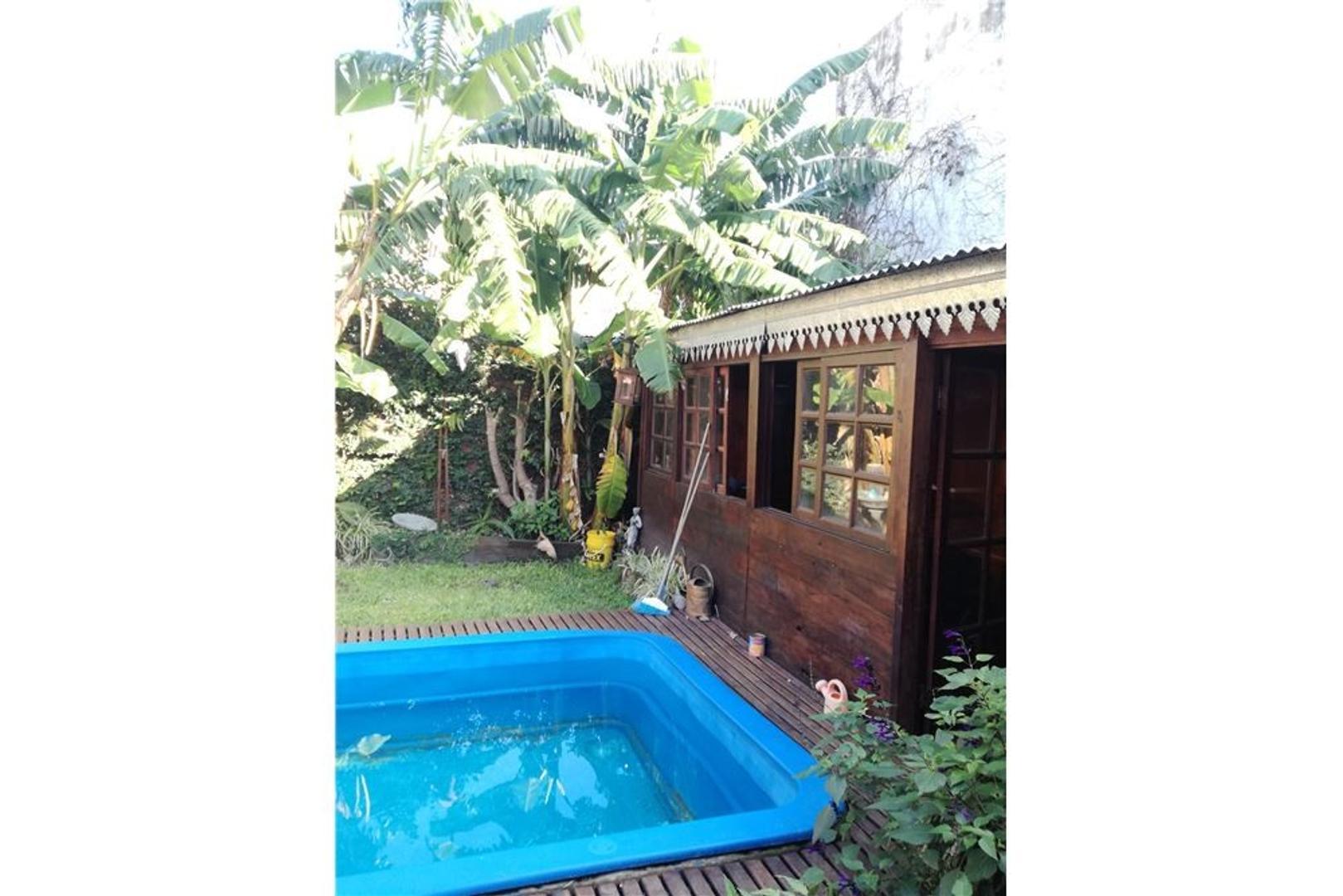 Casa en Tigre. 4 dormitorios. Zona Norte - Acceso