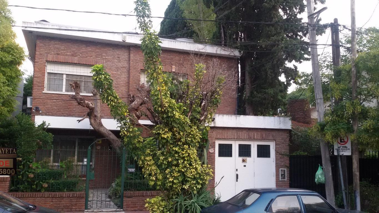 Rubén Darío 767, Acassuso - Casa en Venta