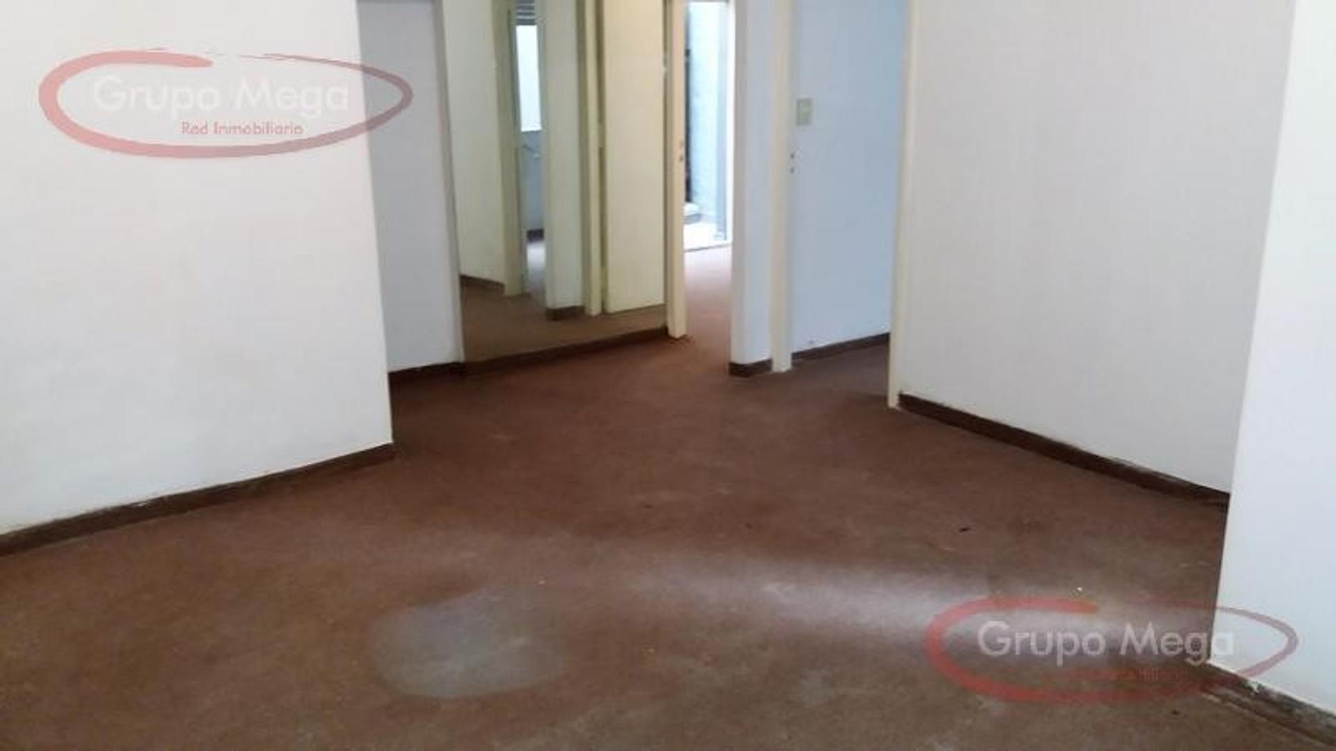 Departamento de 3 ambientes apto profesional en alquiler - San Nicolas