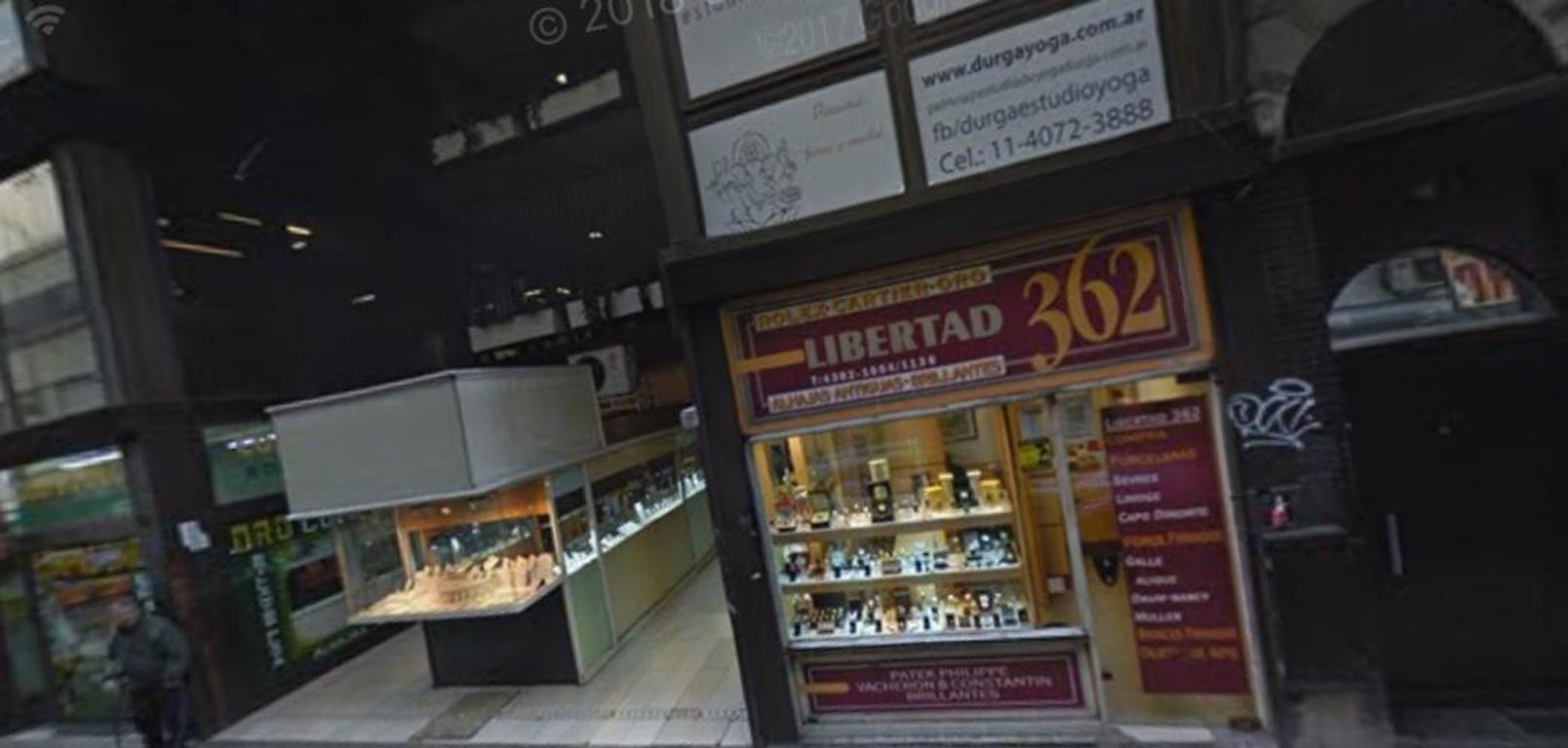 Libertad 300 - Centro/microcentro - Capital Federal