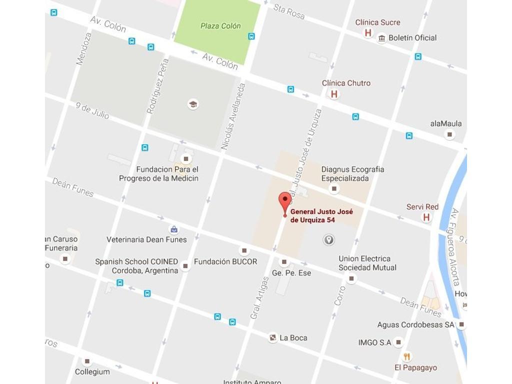 Departamento - Venta - Argentina, CÓRDOBA - URQUIZA JUSTO JOSE GRAL. 54