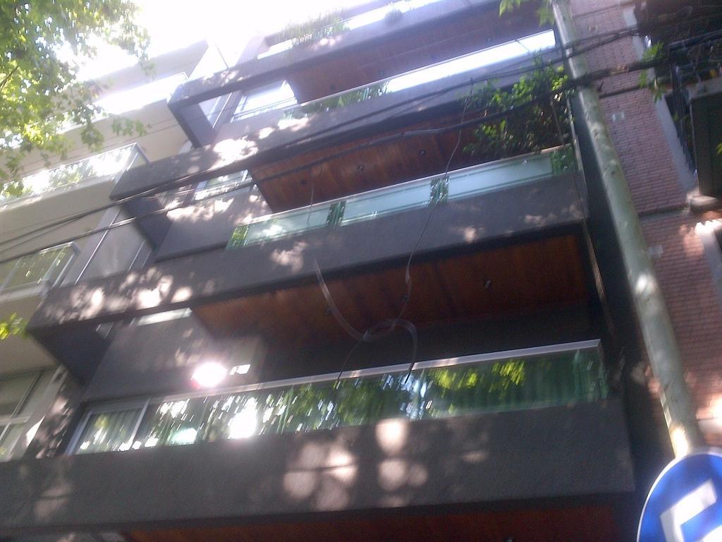 Venta Palermo Hollywood departamento 2 ambientes nuevo apto profesional Amenities. APTO CREDITO