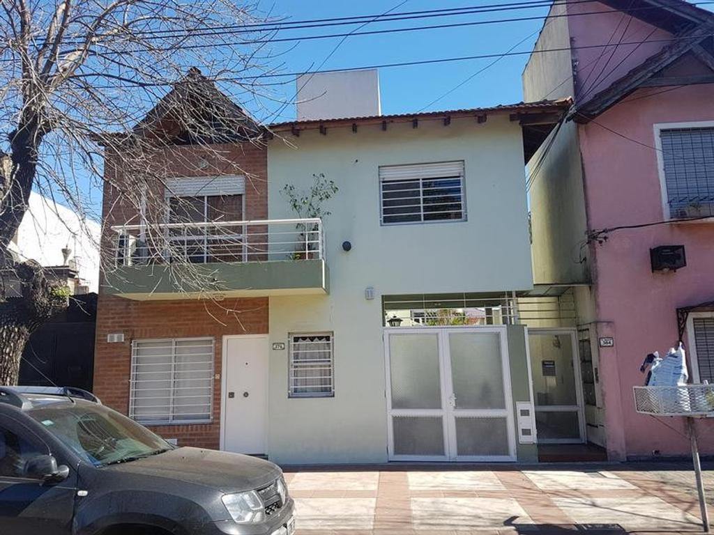 PH - Ramos Mejia Norte