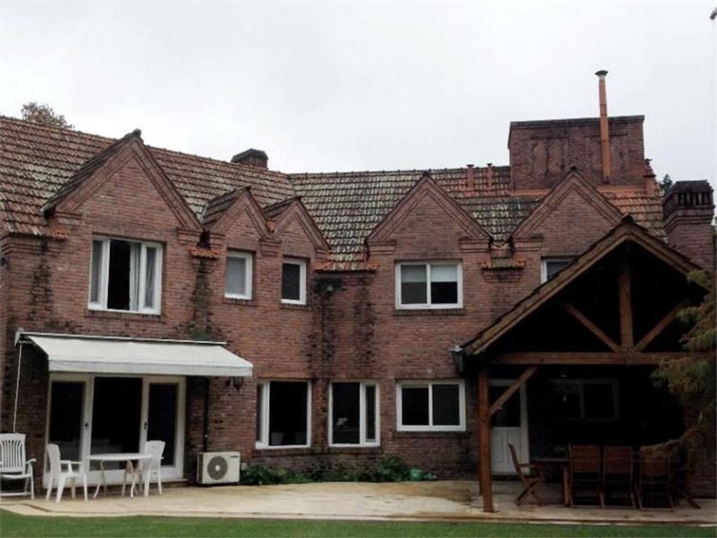 Estupenda casa en venta en El Talar de Pacheco