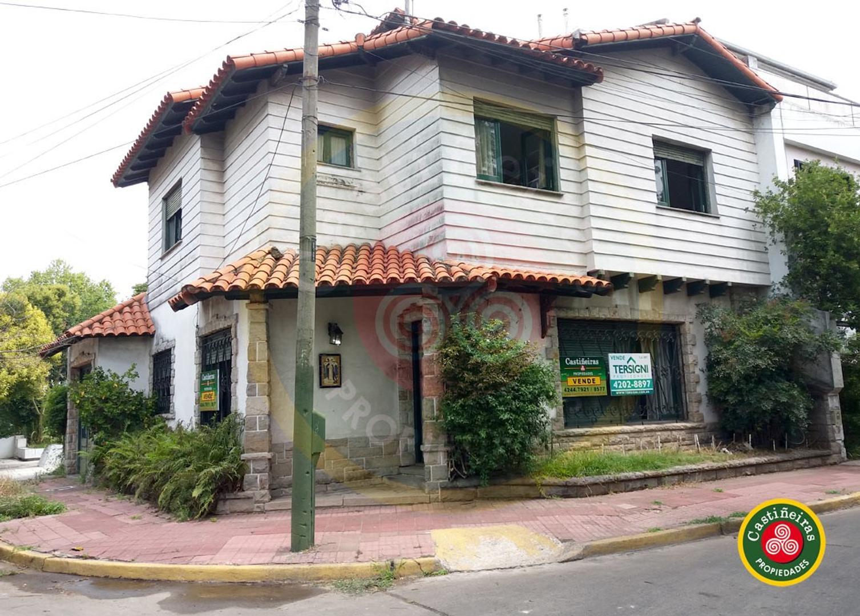 CHALET en 2 plantas - PARQUE MIÑAQUI - 3 dormitorios - GARAGE - 2 BAÑOS - VENTA DIRECTA !!!