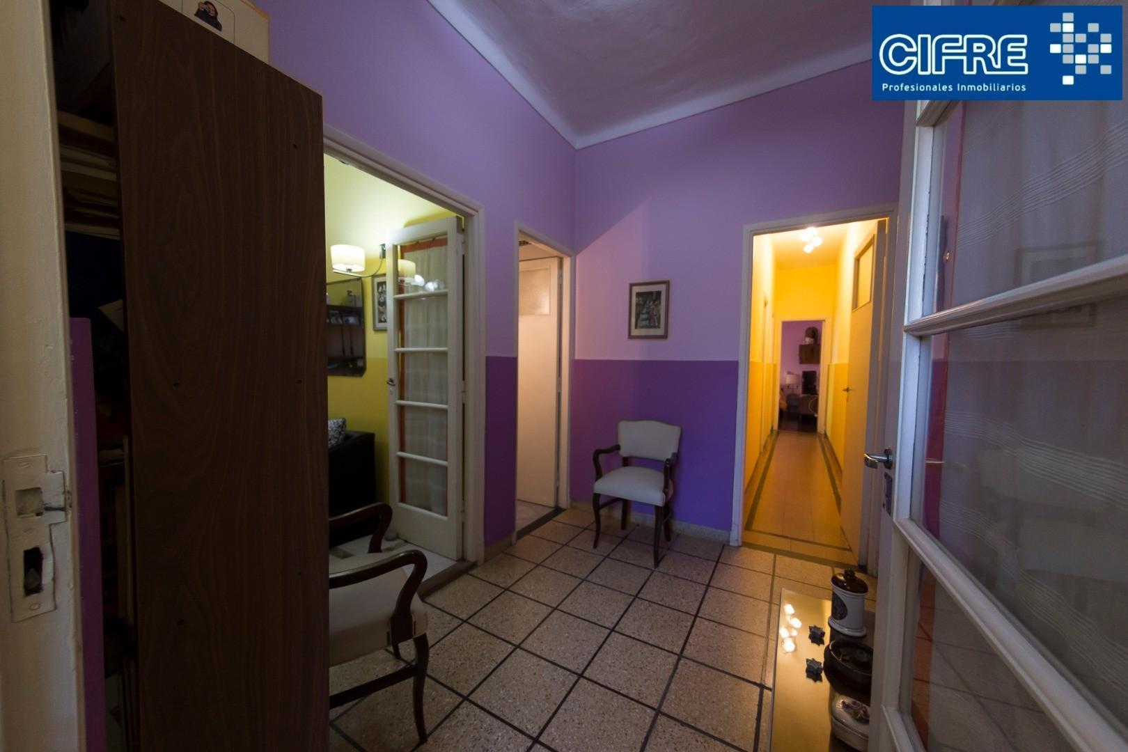 PH en Venta de 3 ambientes + 2 amb en terraza parrilla (Suc.Villa Pueyrredón, 4574-4444)
