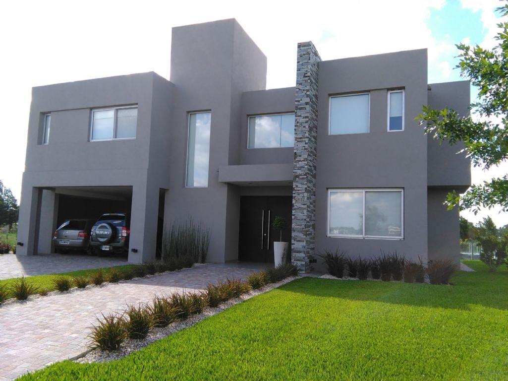 Casa en Venta Terravista, Zona Oeste - OES0725_LP109493_1