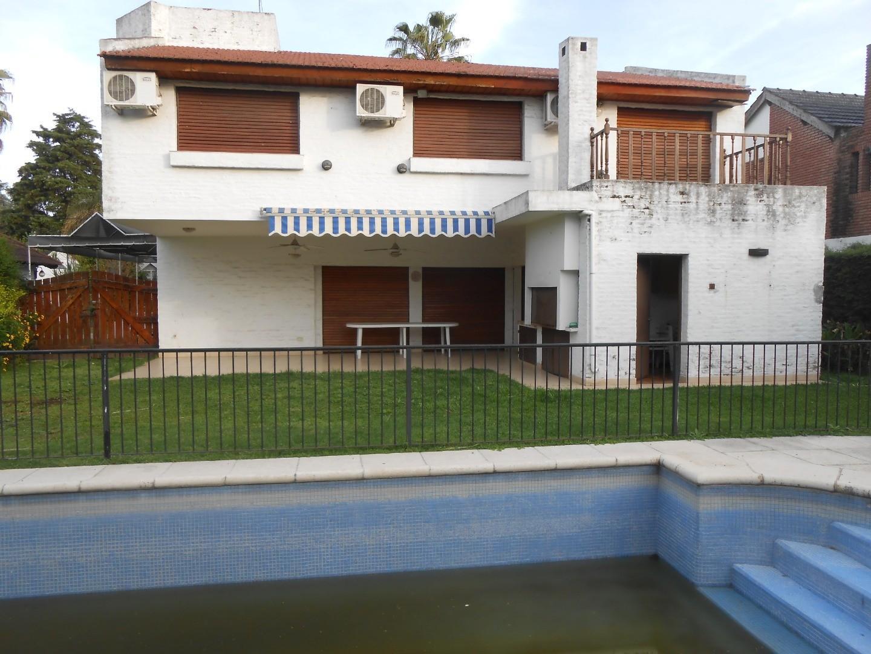 Casa en Venta en Las Lajas Country Club - 5 ambientes