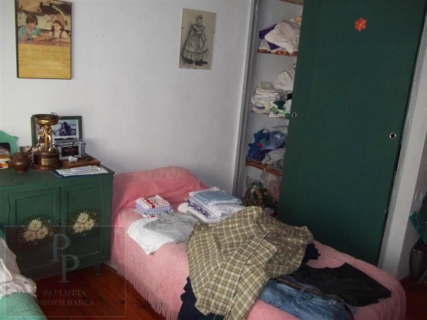 Casa en Los Ñanduces con 2 habitaciones