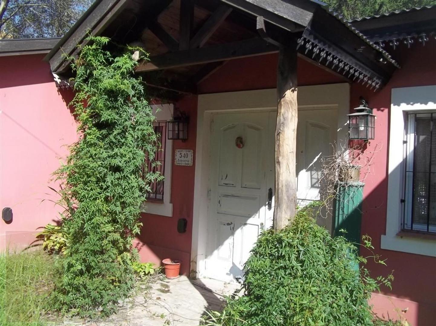 Casa en Los Ñanduces.- COD 725 - Foto 15