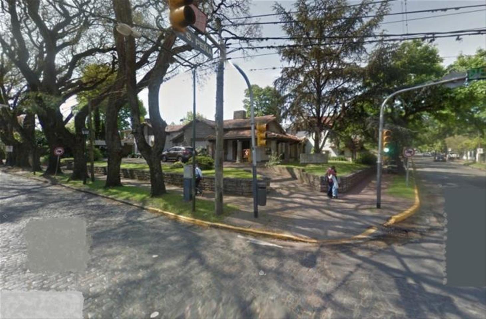 Oficina en Alquiler en San Isidro Libertador / Lasalle