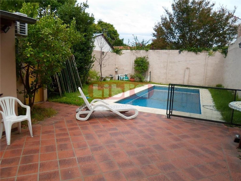 Casa en Venta en Carapachay - 4 ambientes