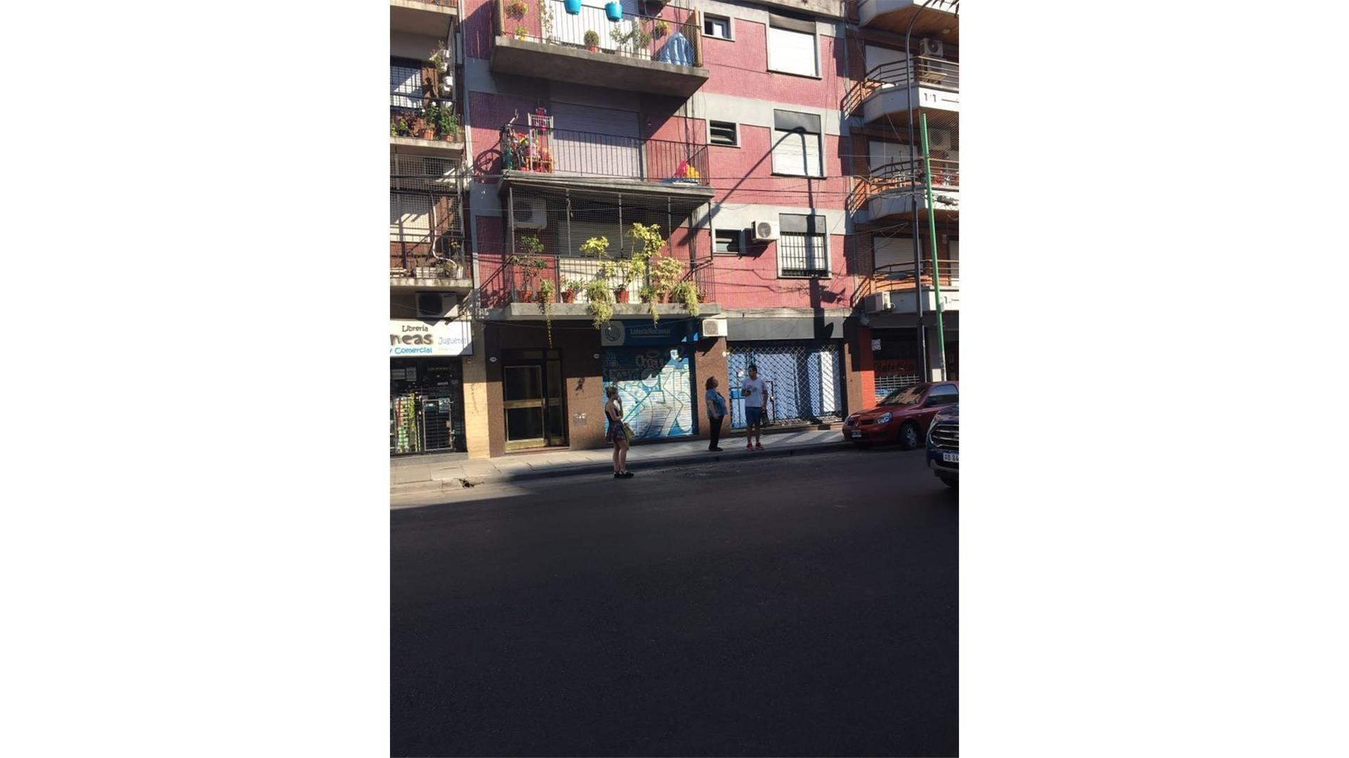 Dpto. 2 Amb. Apto Profesional -  Bajas Expensas en Belgrano