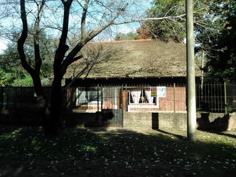 En VENTA Casa Quinta en Campana
