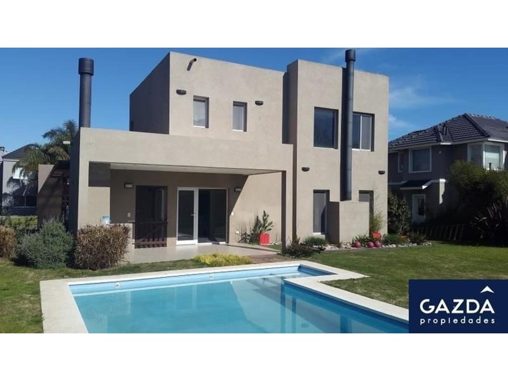 Casa en venta en venta el rocio inmuebles clar n for Alquiler casa en el rocio