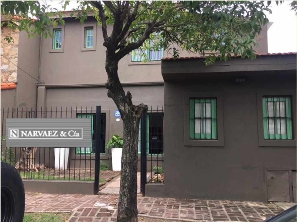 Casa en venta - Boulogne, San Isidro