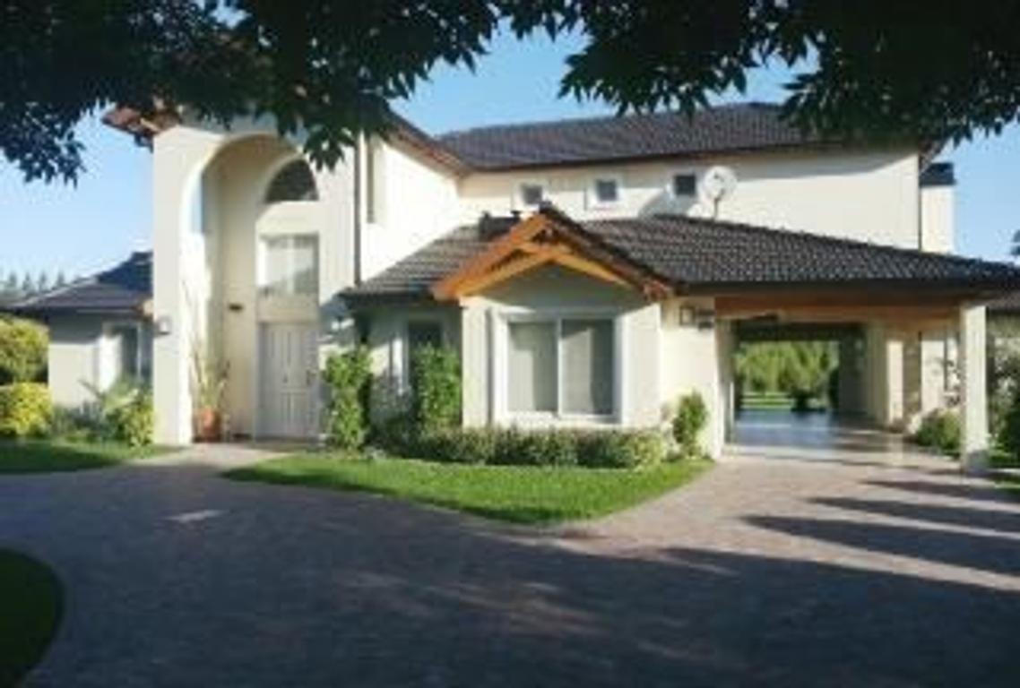 Casa en Venta de 5 ambientes en Buenos Aires, Pdo. de Cañuelas, Cañuelas, Cañuelas Suburbano